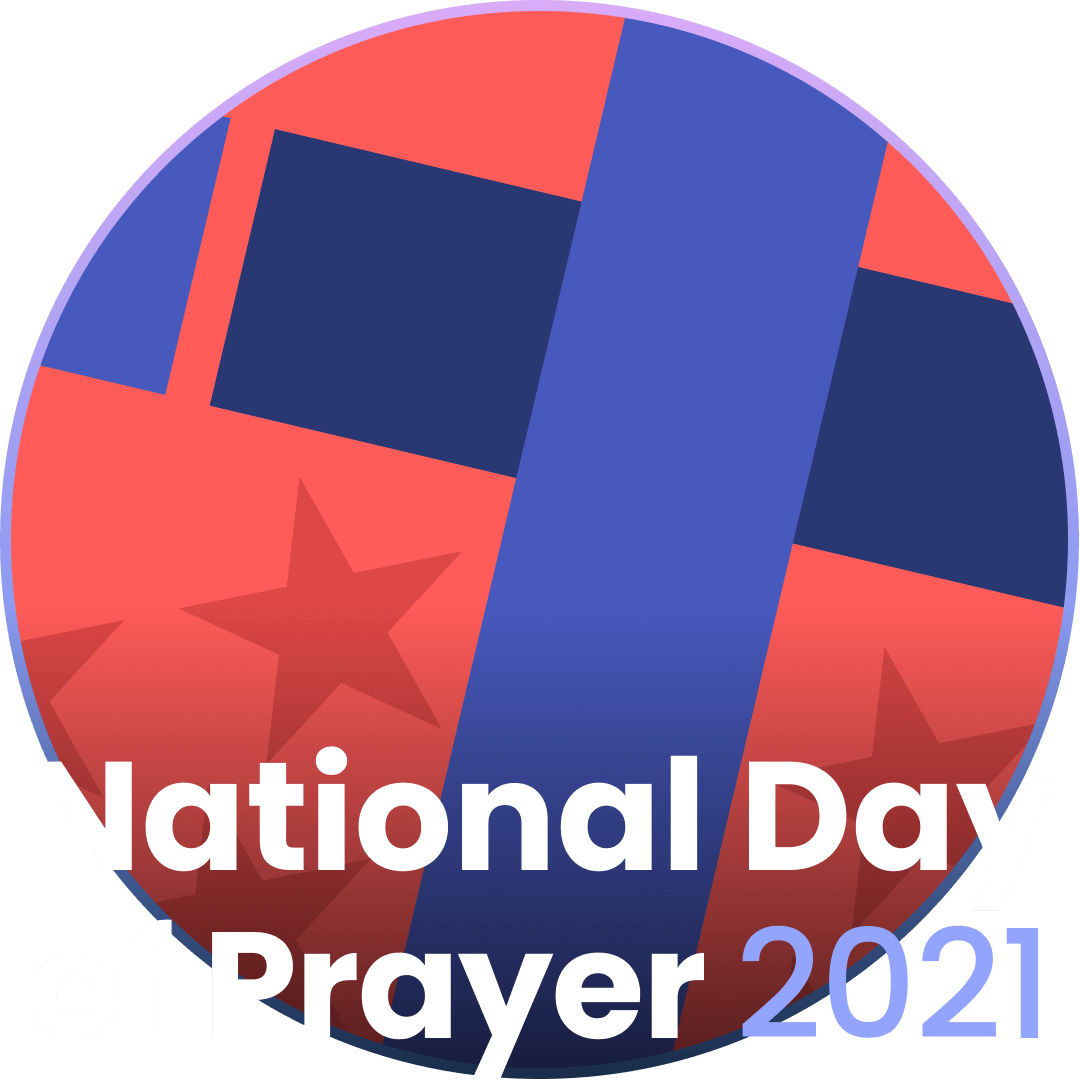 National Day of Prayer 2021 Trailer
