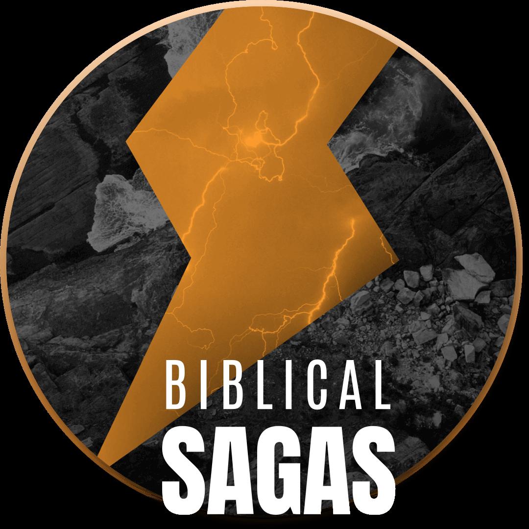 Biblical Sagas