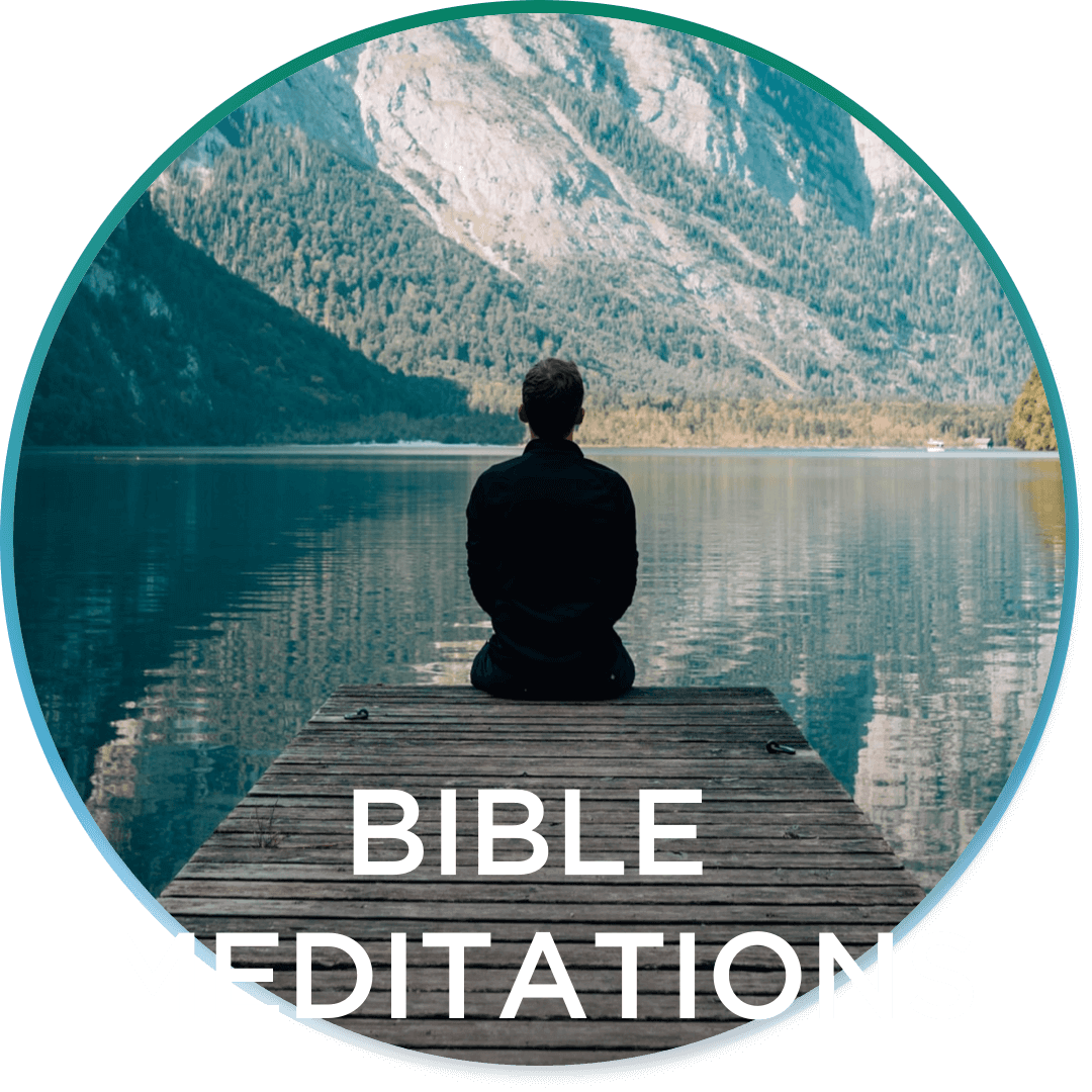 Bible Meditations Preview